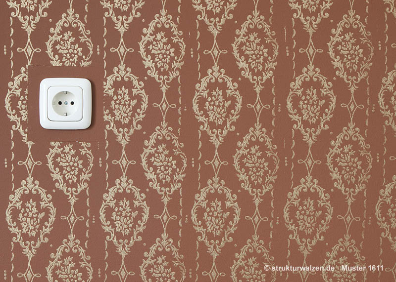 socket outlet cut out wall mural